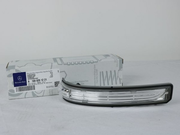 Mercedes-Benz Spiegelblinker A B-Klasse W169 245 rechts A1698201221