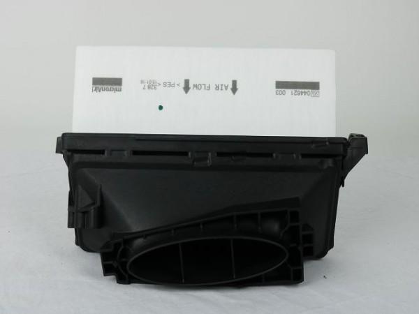 Original Mercedes-Benz Luftfilter 2-teilig OM642 Motor 300 / 350 CDI A6420940000