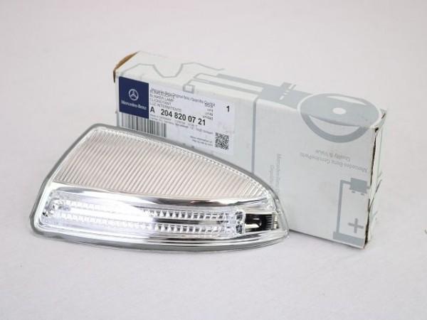 Mercedes-Benz Spiegelblinker C-Klasse W204 S204 W639 A2048200721