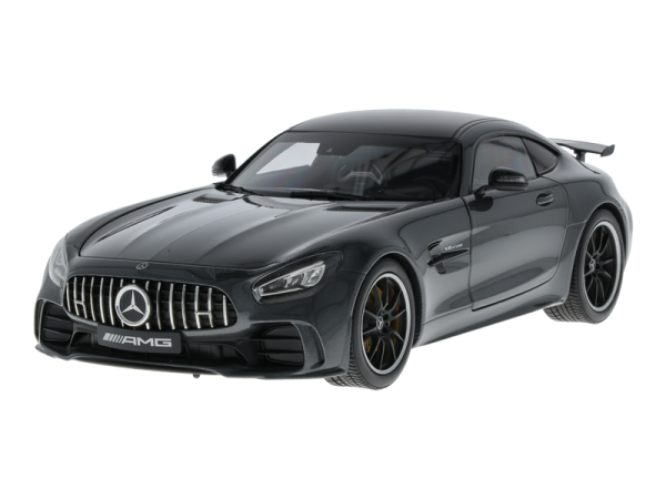 Mercedes-AMG GT R C190 selenitgrau NOREV 1:18