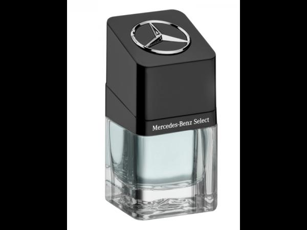 Mercedes-Benz Eau de Toilette Select Herren 50 ml