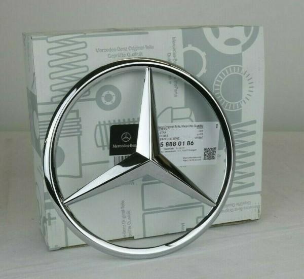 Mercedes-Benz Emblem Front Kühlergrill C215 W215 CL Klasse