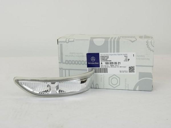 Mercedes-Benz Spiegelblinker A B-Klasse W169 W245 links A1698200521