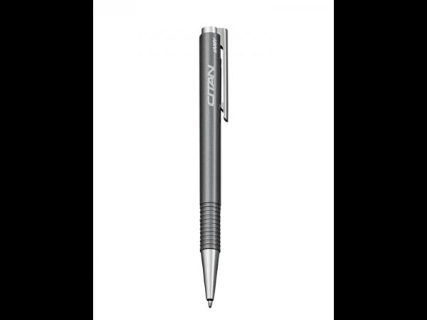 Mercedes-Benz Kugelschreiber Citan Logo by LAMY® grau