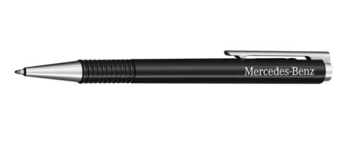 Mercedes-Benz Kugelschreiber by LAMY® kosmoschwarz