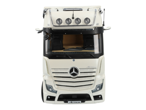 Mercedes-Benz Actros Sattelzugmaschine FH25 Giga Space 1:18