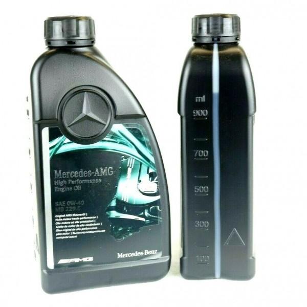 Mercedes-AMG High Engine Motoröl SAE 0W40 229.5 A000989930211AIBD