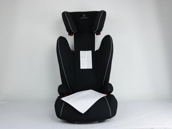 Mercedes-Benz Kindersitz KIDFIX mit Isofix, ECE in Limited Black A0009702002