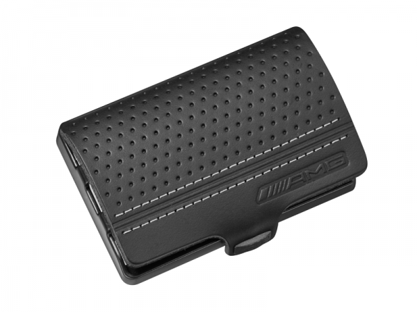 Mercedes-AMG I-CLIP the wallet schwarz