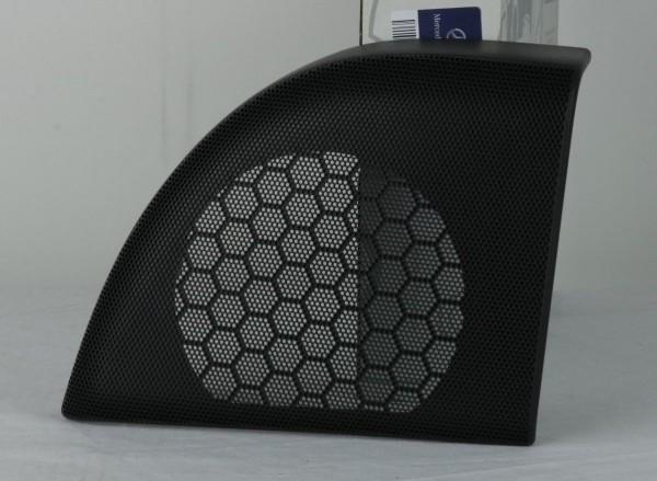 Mercedes-Benz Abdeckung Blende Lautsprecher links W203 GLC C A20372703889B51
