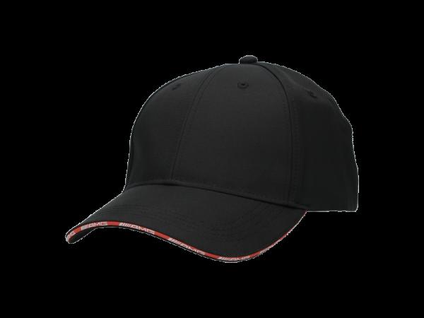 Mercedes-AMG Baseball Cap schwarz/rot B66956013