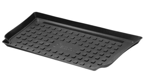 smart fortwo W453 Kofferraumschale Kofferraumwanne A4538140141