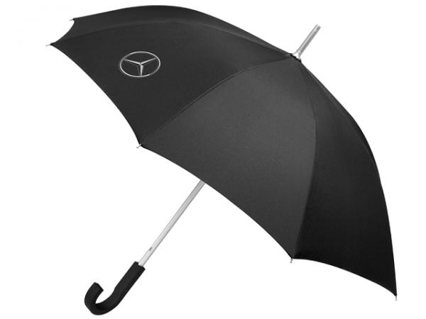 Mercedes-Benz Stockschirm schwarz B66952629