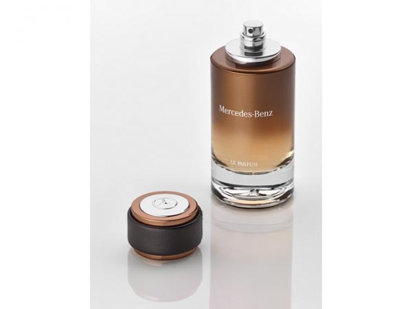 Mercedes-Benz Eau de Parfum Le Parfum Herren 120 ml