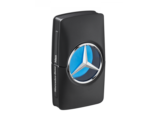 Mercedes-Benz Eau de Toilette Parfum Herren 50 ml