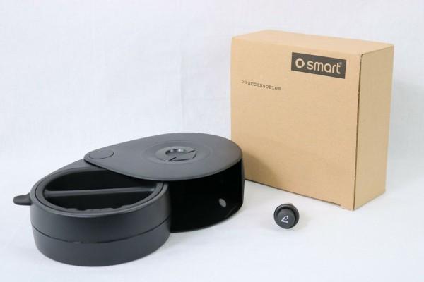 smart fortwo 451 Raucherset / Aschenbecher + Zigarettenanzünder A4518100130