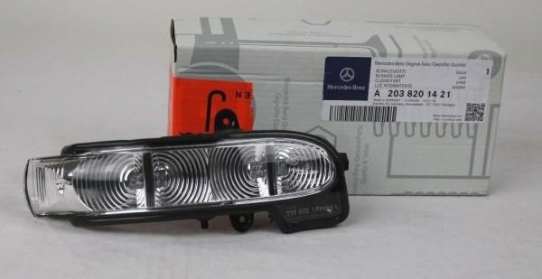 Mercedes-Benz Spiegelblinker Blinker Spiegel rechts S/W211 G453 A2038201421