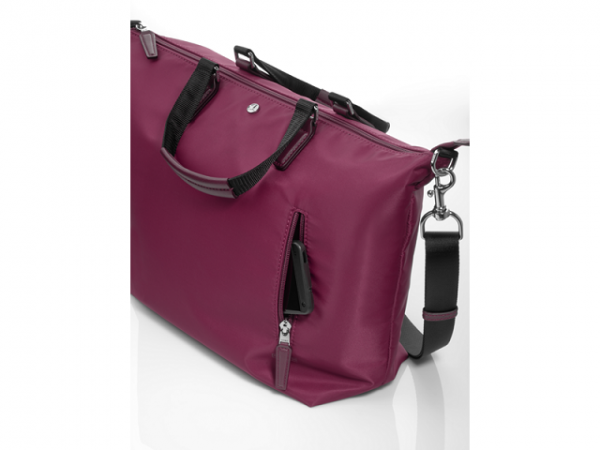 Mercedes-Benz Handtasche by BREE Plum