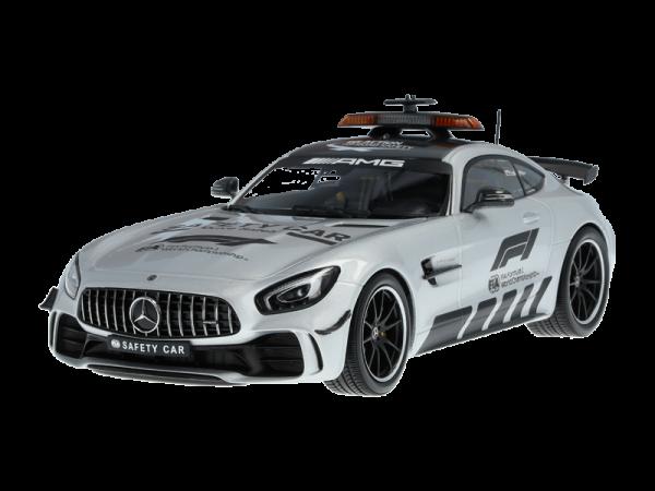 Mercedes-AMG GT R C190 Safety Car Formel 1 - 2019 NOREV 1:18