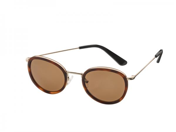 Mercedes-Benz Sonnenbrille Lifestyle Damen goldfarbend B66953488