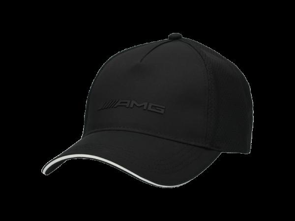 "Mercedes-AMG Base Cap mit 3D-""AMG"" Logo schwarz B66955750"