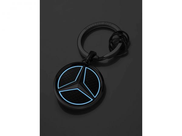 Mercedes-Benz Schlüsselanhänger Las Vegas selbstleuchtend