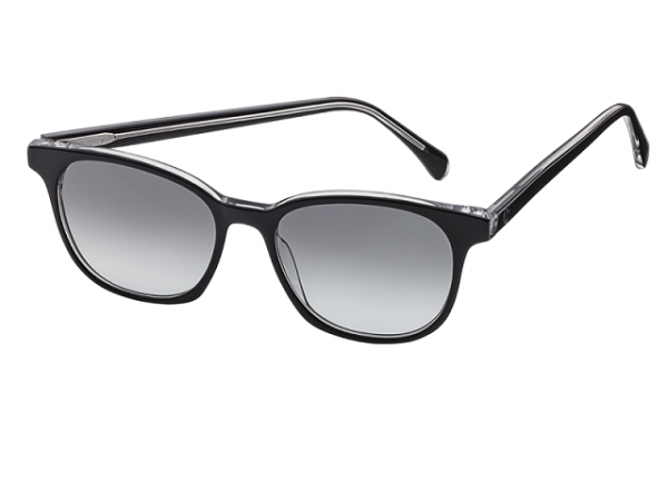 Mercedes-Benz Sonnenbrille Casual unisex schwarz