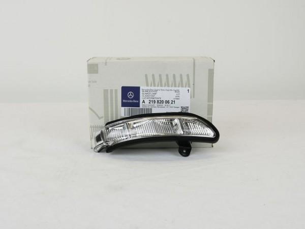 Mercedes-Benz Spiegelblinker E-Klasse W S211 C219 rechts A2198200621