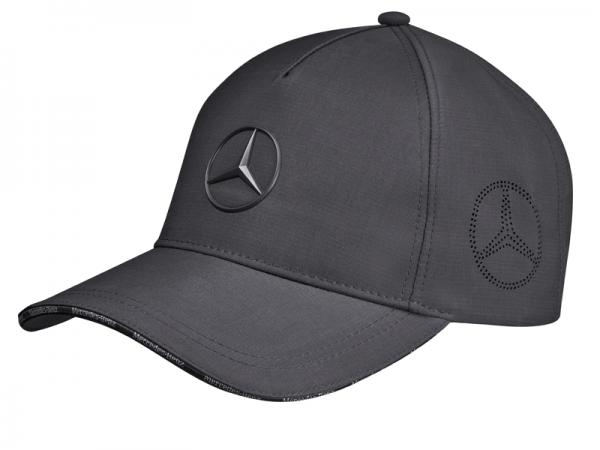 Mercedes-Benz Basecap anthrazit