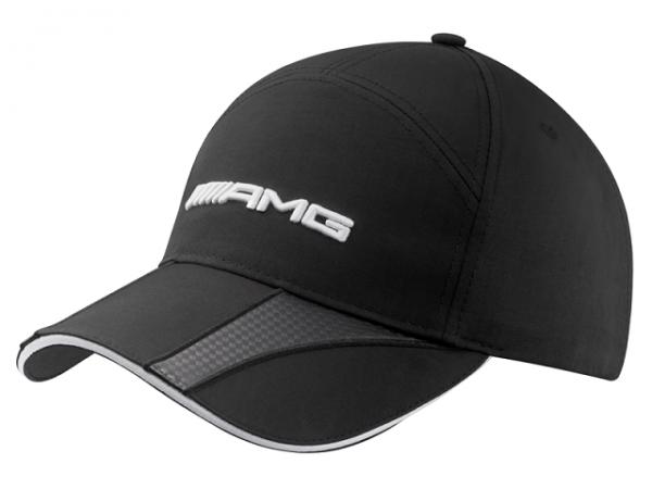 Mercedes-AMG Base Cap Herren schwarz