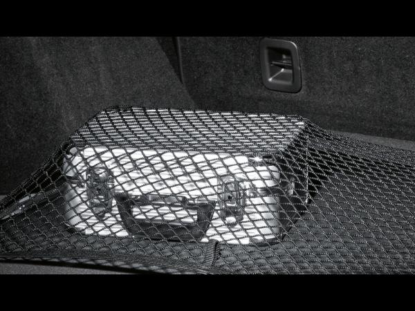 Mercedes-Benz Gepäcknetz Kofferraumboden C S 205 W212 W213 A2138602901