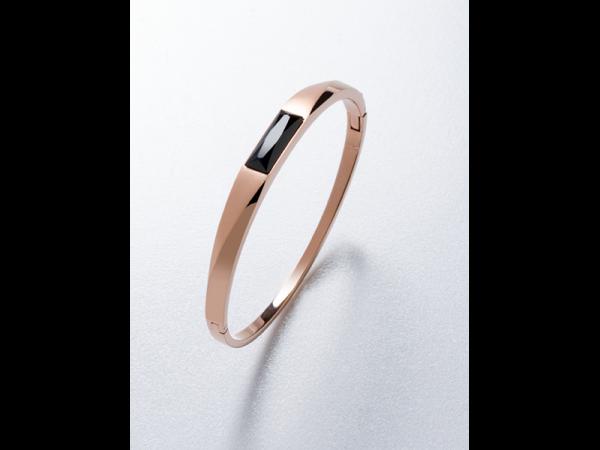 Mercedes-Benz Armband Damen Armreif 16,7 cm