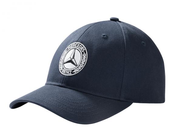 Mercedes-Benz Basecap Herren Navy