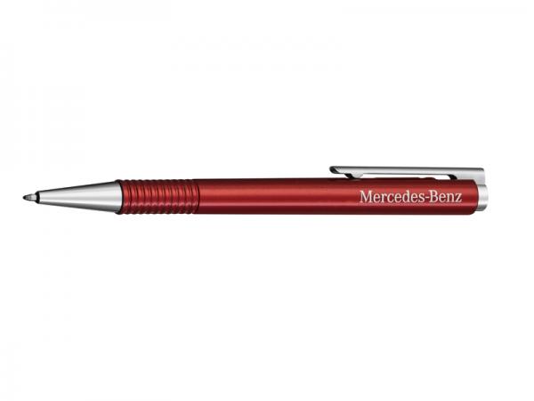 Mercedes-Benz Kugelschreiber by LAMY® hyazinthrot
