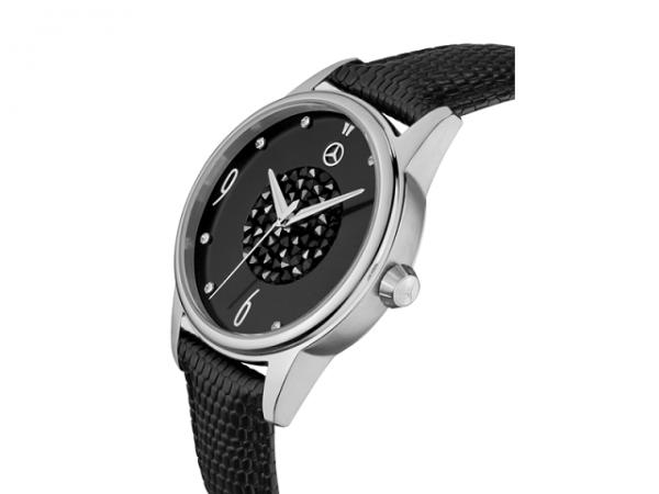 Mercedes-Benz Armbanduhr Damen Classic Glamour by Swarovski®