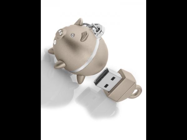 USB-Stick 16 GB USB 2.0 CNY PIG
