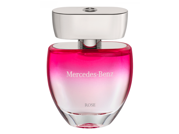 Mercedes-Benz Rose Parfum Damen 30 ml
