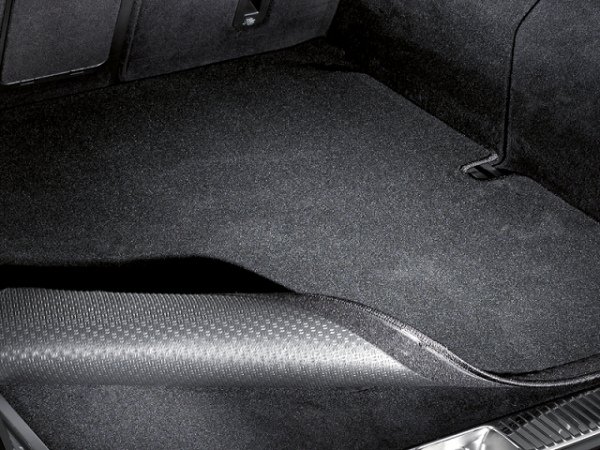 Mercedes-Benz W213 Wendematte mit Durchlademöglichkeit A2136804404