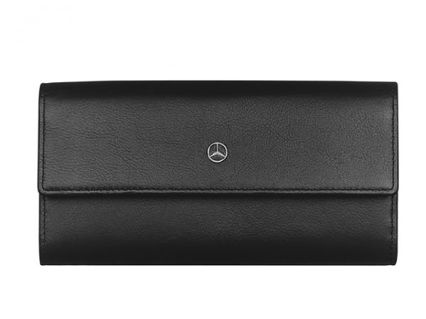 Mercedes-Benz Geldbörse by BREE Schwarz