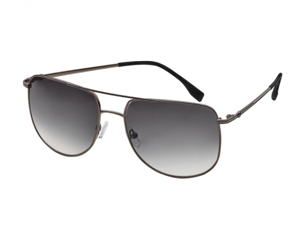 Mercedes-Benz Sonnenbrille Herren Business schwarz