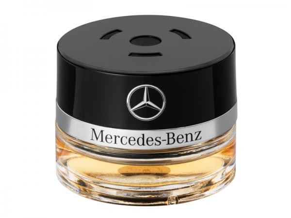 Mercedes-Benz Flakon für Innenraumbeduftung SPORTS MOOD A0008990188