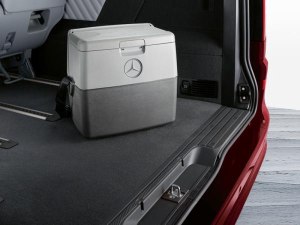 Mercedes-Benz Kühlbox V-Klasse 447 Vito Viano Sprinter 16,5 L