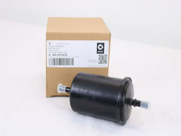 smart forfour W453 Kraftstofffilter Filter Kraftstoff NEU A4534700400